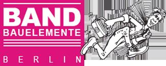 Band Bauelemente Berlin-Logo